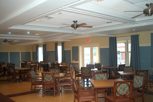 The Commons at North Aiken Sample job image