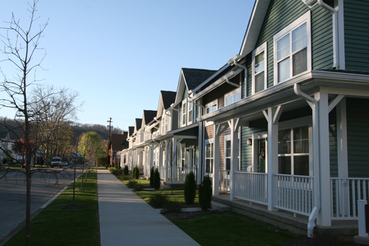 Kittanning Senior Housing Sample job image
