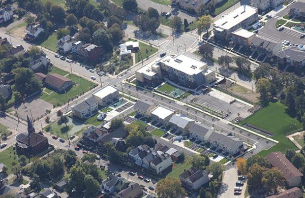 Larimer East Liberty Phase I Sample job image