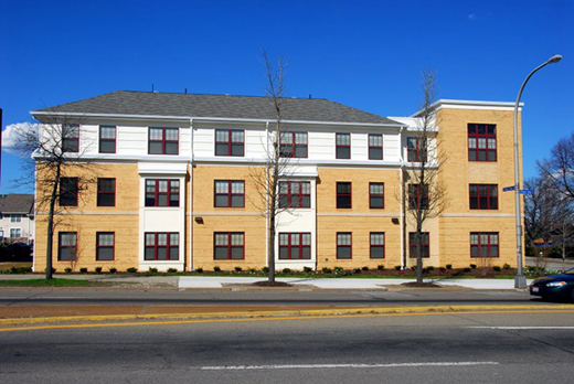 Penn Manor Apartments Sample job image