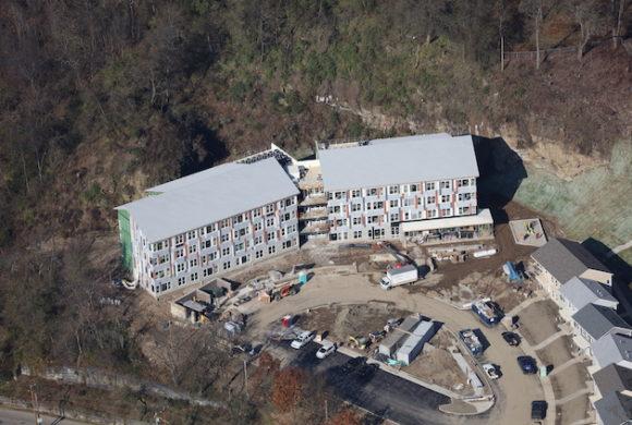 Allegheny Dwellings Phase I