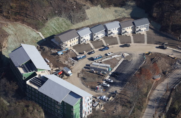 Allegheny Dwellings Phase I Sample job image