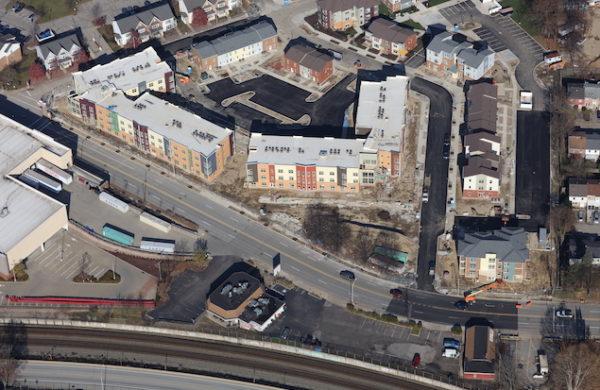 Larimer East Liberty Phase II Sample job image