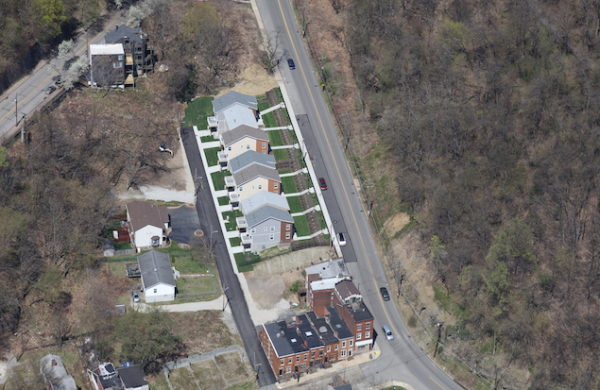 Allegheny Dwellings Phase I Sample job image