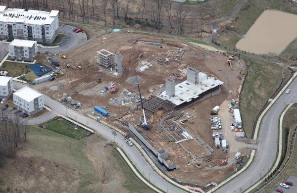 Atria Cranberry Township Sample job image