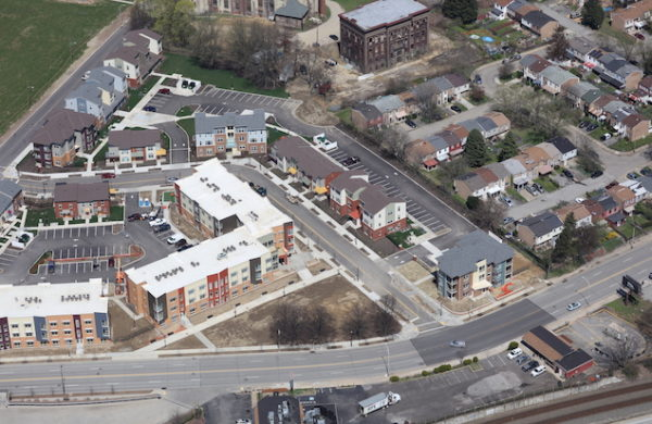 Larimer East Liberty Phase II Sample job image