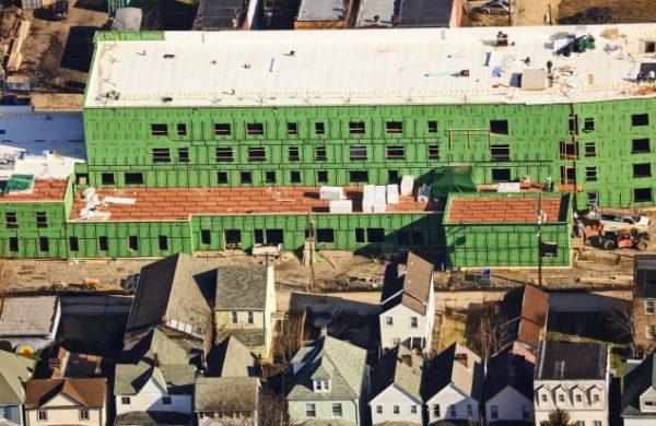 Pioneer Apartments Sample job image