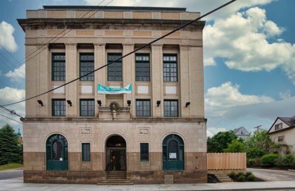 Homestead Masonic Hall Lofts Sample job image