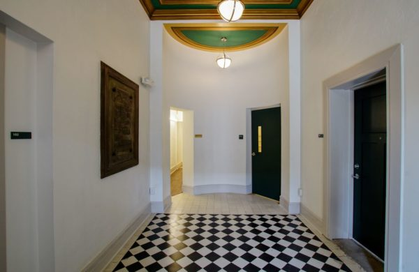 Homestead Masonic Hall Lofts Sample job image