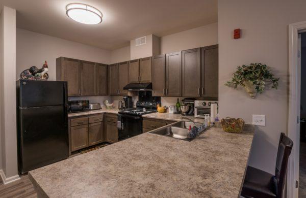 Odin View Apartments Sample job image