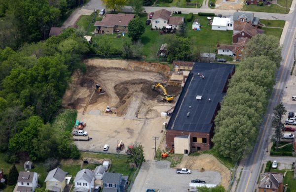Canonsburg Senior Lofts Sample job image