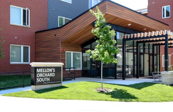 Mellon's Orchard South Sample job image